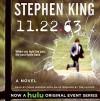 11-22-63: A Novel - Stephen King, Craig Wasson, Simon & Schuster Audio