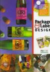 Package and Label Design: With CDROM - Stephen Knapp