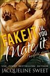 Fake It Til You Mate It (a Paranormal BBW Bear Shifter Romance) (Bearfield Book 5) - Jacqueline Sweet, Eva Wilder