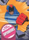 How to Draw Superheroes (How to Draw (Chartwell Books)) - Andy Fish