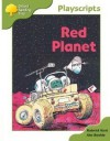 Red Planet (Oxford Reading Tree: Stage 7: Owls Playscripts) - Roderick Hunt, Alex Brychta