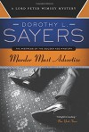 Murder Must Advertise: A Lord Peter Wimsey Mystery (Lord Peter Wimsey Mysteries) - Dorothy L. Sayers