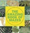 The Amazing Book of Mazes - Adrian Fisher
