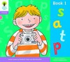 Stage 1: Floppy's Phonics: Sounds and Letters: Pack of 6 - Debbie Hepplewhite