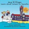 Maya & Filippo Learn about Careers in Dunedin - Alinka Rutkowska, Konrad Checinski