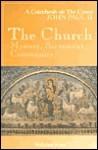 The Church: Mystery, Sacrament, Community - Pope John Paul II