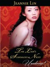 The Lady's Scandalous Night - Jeannie Lin