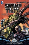 Swamp Thing, Vol. 2: Family Tree - Scott Snyder, Yanick Paquette, Marco Rudy, Francesco Francavilla, Kano, Becky Cloonan