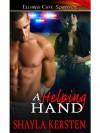 A Helping Hand - Shayla Kersten