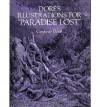 """Doré's Illustrations for """"Paradise Lost"""" - Gustave Doré, John Milton"""