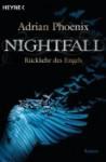 Rückkehr des Engels (Nightfall, #2) - Adrian Phoenix