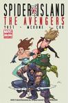 Spider-Island: Avengers #1 - Christopher Yost, Mike McKone