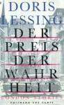 Der Preis der Wahrheit. London Stories - Doris Lessing