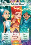 Star Darlings Collection: Volume 3: Piper's Perfect Dream; Astra's Mixed-up Mission; Tessa's Lost and Found - Shana Muldoon Zappa, Disney Storybook Art Team