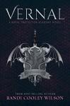 Vernal: A Royal Protector Academy Novel (The Royal Protector Academy Book 1) - Randi Cooley Wilson