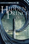 The Hidden Prince: An Orphan Queen Novella (HarperTeen Impulse) - Jodi Meadows