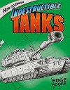 How to Draw Indestructible Tanks - Aaron Sautter