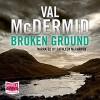 Broken Ground - Val McDermid, Cathleen McCarron
