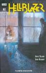 Hellblazer n. 2 - Jamie Delano, John Ridgway