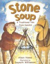 Stone Soup: A Traditional Tale from Sweden - Alison Hawes