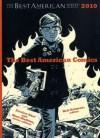 The Best American Comics 2010 - Matt Madden, Jessica Abel, Neil Gaiman