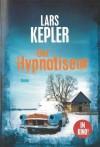 Der Hypnotiseur. (Kriminalroman) - Lars Kepler, Paul Berf