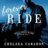 Forever Ride: Hellions Ride, Book 2 - Guy Locke, Tantor Audio, Chelsea Camaron, Lucy Malone