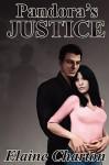 Pandora's Justice - Elaine Charton