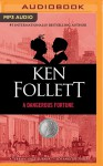 A Dangerous Fortune - Michael Page, Ken Follett