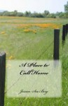 A Place to Call Home - Jessica Berg