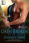An Oath Broken - Diana Cosby