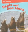Seals and Sea Lions - Debbie Gallagher