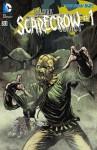 Detective Comics (2011- ) Featuring Scarecrow #23.3 - J. Peter Tomasi, Szymon Kudranski
