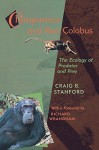 Chimpanzee and Red Colobus: The Ecology of Predator and Prey, with a Foreword by Richard Wrangham - Craig Stanford, Richard W. Wrangham