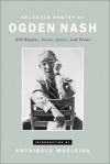 Selected Poetry - Ogden Nash, Archibald MacLeish