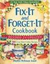 Fix-it and Forget-it Cookbook - Dawn J. Ranck, Phyllis Pellman Good