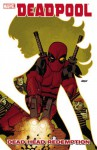 Deadpool: Dead Head Redemption - Shawn Crystal, Mike Benson, Jason Aaron, Duane Swierczynski, Rob Liefeld, David Lapham, Kyle Baker, Charlie Huston