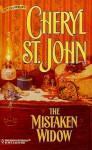 Mistaken Widow - Cheryl St.John