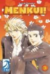 Menkui!, Volume 03 - Suzuki Tanaka