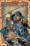 Dragons of Autumn Twilight - The Graphic Novel (Dragonlance: Chronicles, #1) - Margaret Weis, Tracy Hickman, Andrew Dabb