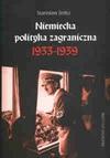 Niemiecka polityka zagraniczna 1933-1939 - Stanisław Żerko