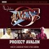 Blake's 7 Project Avalon (Classic Novel) - Trevor Hoyle, Paul Darrow