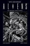 Aliens 30th Anniversary: The Original Comics Series - Mark Verheiden, Mark A. Nelson