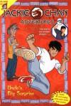 Jackie Chan #10: Uncle's Big Surprise (Jackie Chan Adventures) - Jacqueline Carrol