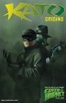 Kato Origins: Way of the Ninja - Jai Nitz, Colton Worley