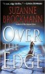 Over the Edge - Suzanne Brockmann