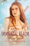 The Immortal Realm - Allan Frewin Jones, Allan Frewin Jones