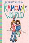 Ramona's World - Beverly Cleary, Tracy Dockray
