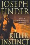 Killer Instinct - Joseph Finder