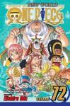 One Piece, Vol. 72: Dressrosa's Forgotten - Eiichiro Oda